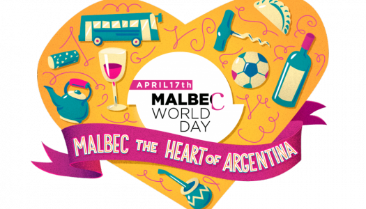 Malbec World Day 2017: Malbec, the heart of Argentina