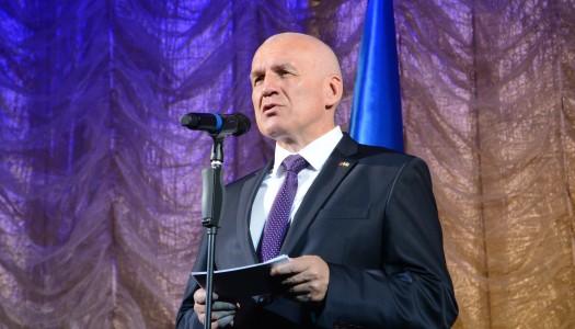 """Шоу """"Ми – білоруси"""" представив київському глядачу ансамбль """"Хорошкі"""""""