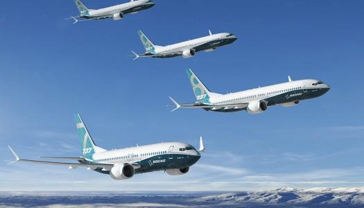 Українська авіакомпанія SkyUp Airlines і корпорація Boeing підписали контракт