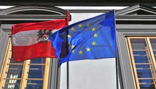 Австрія почала головування в ЄС