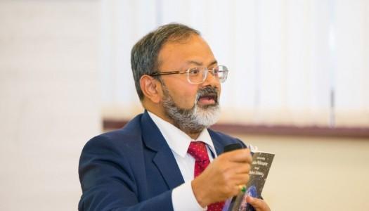 Індійська філософія крізь призму сучасної науки