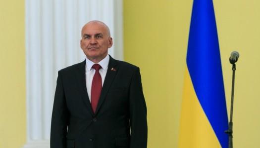 День незалежності Білорусії відсвяткували у КМДА