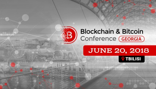 Results of Blockchain Conference Georgia 2018