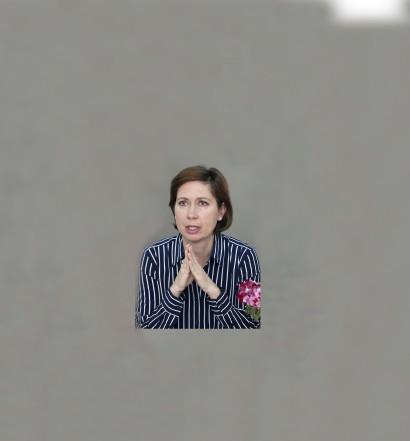 "Фото Руслана Канюки 05.07.17 Гость ЛШЖ ""Дня"" Маронкова Барбара"