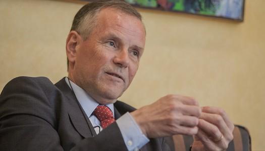 Посол Норвегії Уле Хорпестад «Ми маємо зростаючий інтерес до України»