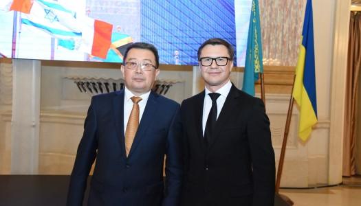 КАЗАХСТАН: 27 років Незалежності