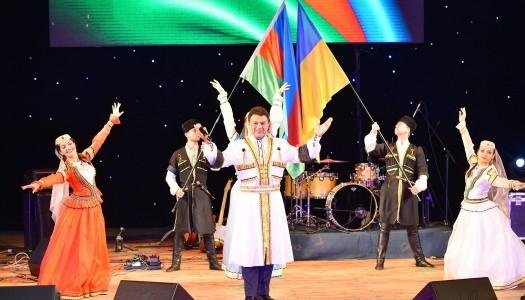 31 грудня-День солідарності азербайджанців світу