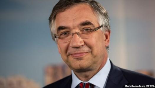 Посол Канади в Україні Роман Ващук про співпрацю Оттави і Києва.