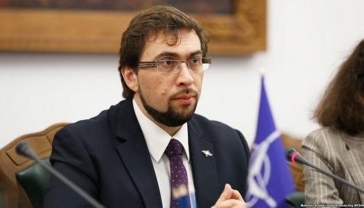 Глава представництва НАТО в Україні про співпрацю Києва з Альянсом.