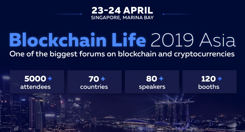 blockchainlifeasia19