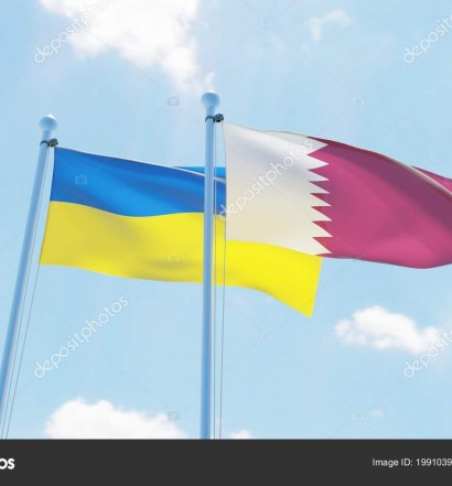 depositphotos_199103982-stock-photo-qatar-ukraine-two-flags-waving