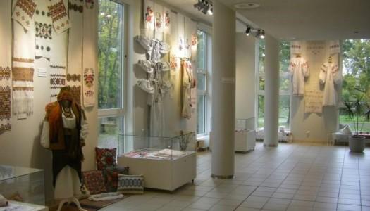 Наші за кордоном: Приватний Український музей  м. Кохтла – Ярве (Естонія)